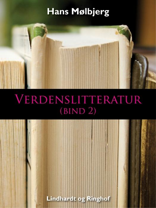 Verdenslitteratur (bind 2) (E-bog)