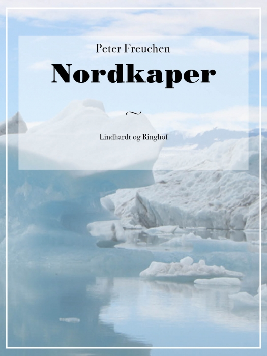 Nordkaper (E-bog)