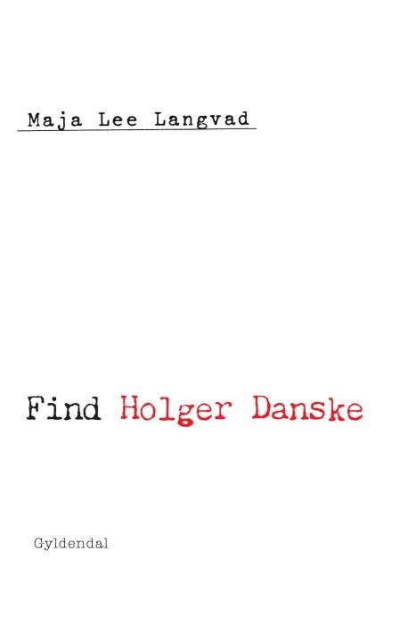Find Holger Danske (E-bog)