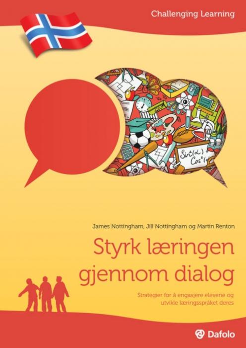 Styrk læringen gjennom dialog - norsk udgave (Bog)