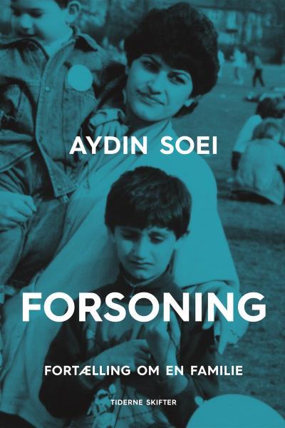 Image of Forsoning (Lydbog)