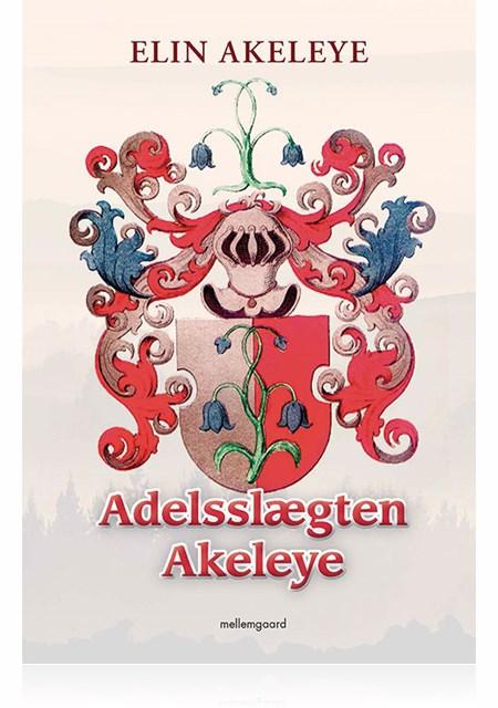 Billede af Adelslægten Akeleye (E-bog)