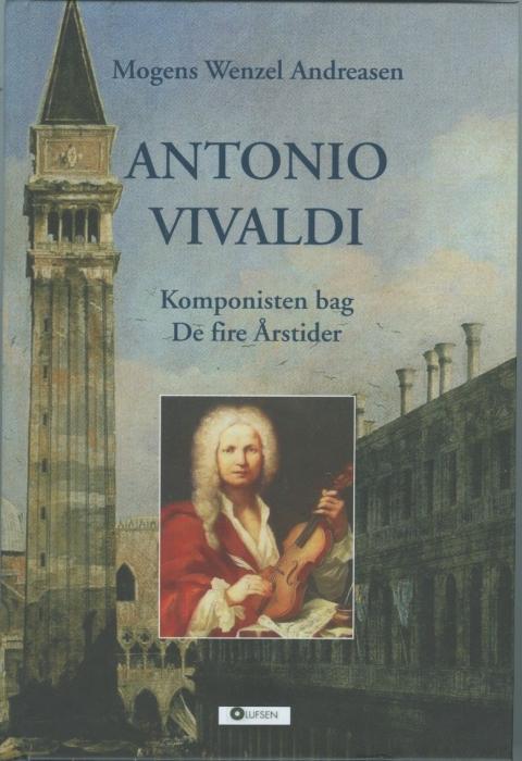 Image of   Antonio Vivaldi (Bog)