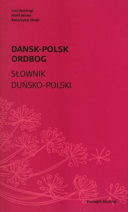 Dansk-Polsk ordbog (Bog)
