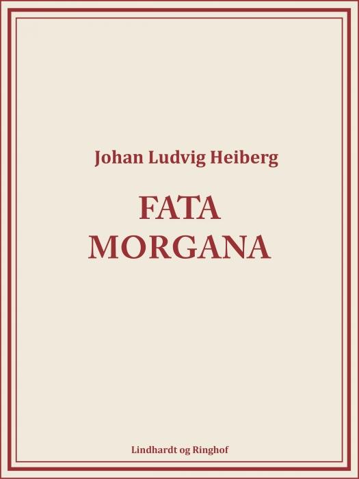 Fata Morgana (E-bog)