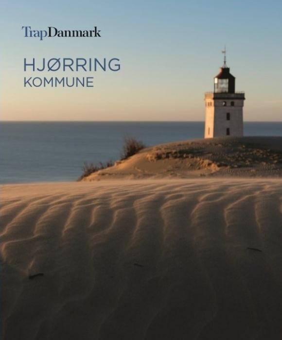 Trap Danmark: Hjørring Kommune (Bog)