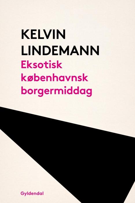 Eksotisk københavnsk borgermiddag (E-bog)