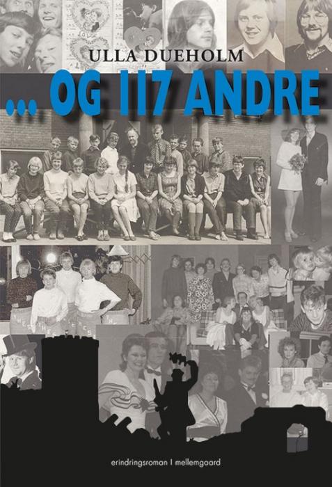 Image of   ... Og 117 andre (Bog)