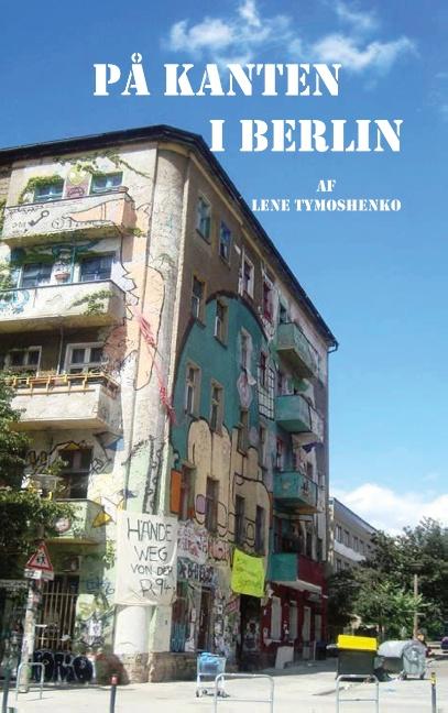 På kanten i Berlin (Bog)