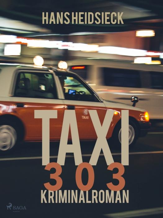 Taxi 303 (E-bog)