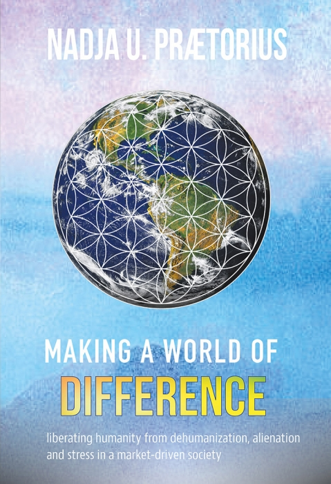 Making a World of Difference (Bog)