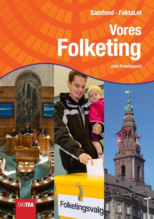 Vores Folketing (E-bog)