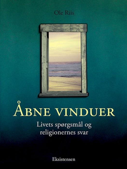 Image of   Åbne vinduer (E-bog)