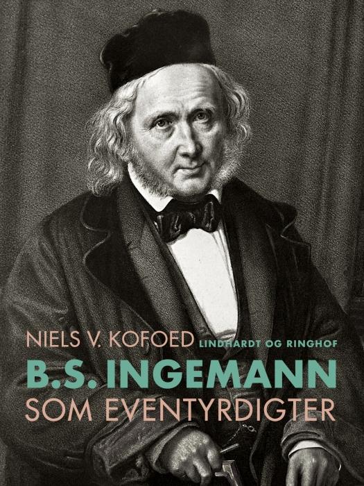 B.S. Ingemann som eventyrdigter (E-bog)