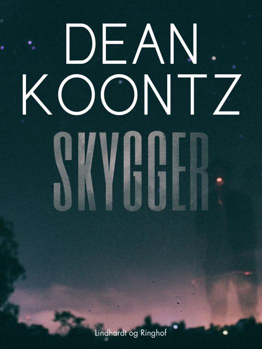 Skygger (E-bog)