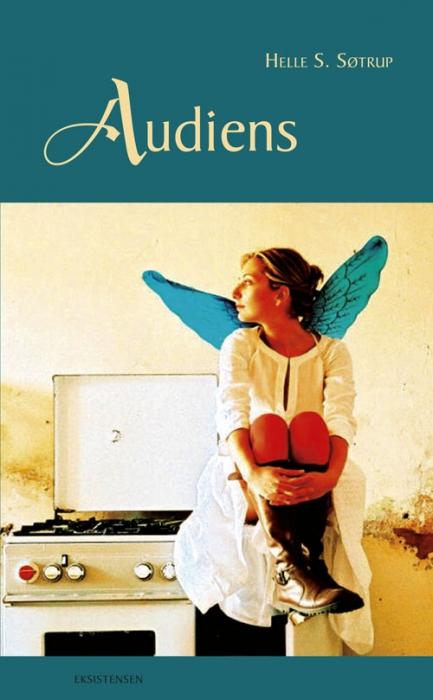 Audiens (Bog)