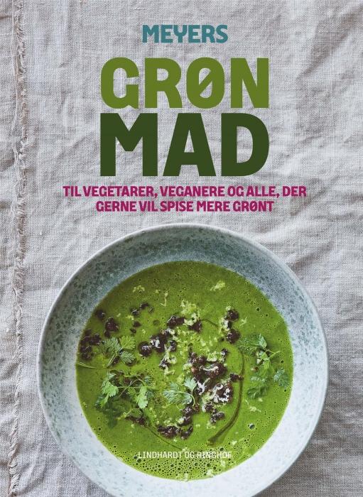 Meyers grøn mad (Bog)