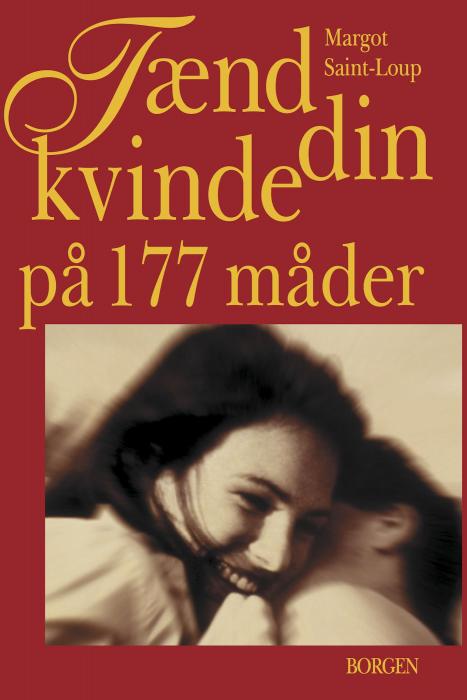 Image of   Tænd din kvinde på 177 måder (E-bog)