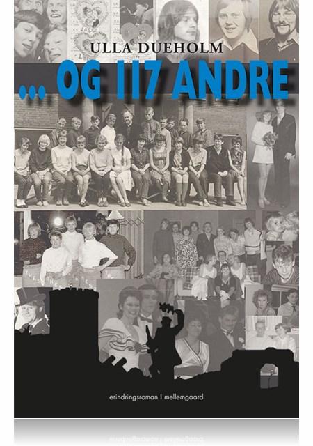 … Og 117 andre (E-bog)