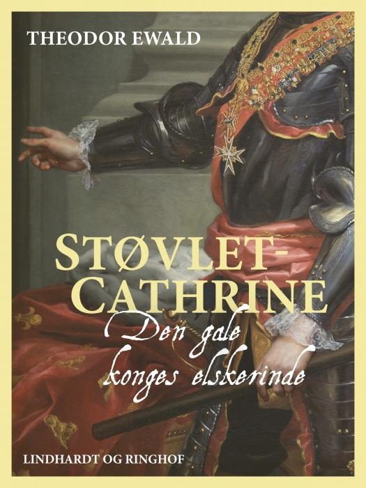 Støvlet-Cathrine (E-bog)