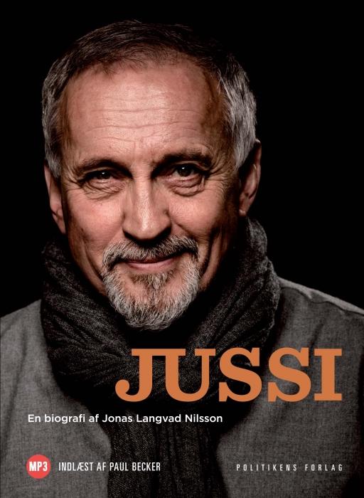 Jussi (Lydbog)