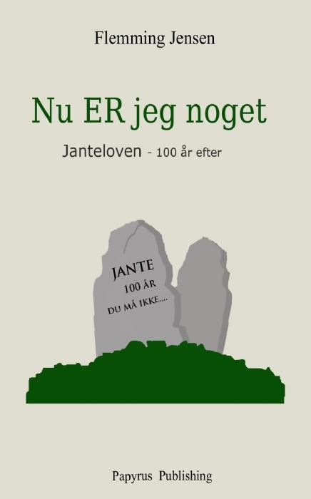 Image of   Nu ER jeg noget (Bog)