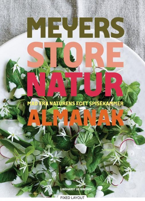 Meyers store naturalmanak (E-bog)