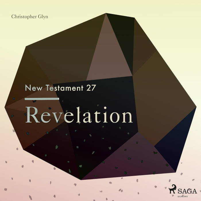 The New Testament 27 - Revelation (Lydbog)