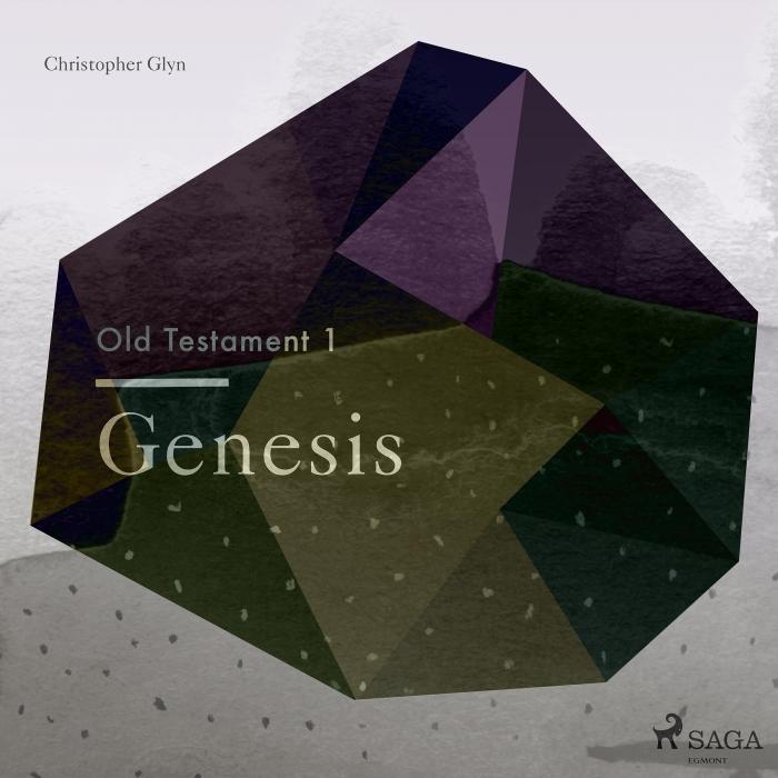 The Old Testament 1 - Genesis (Lydbog)