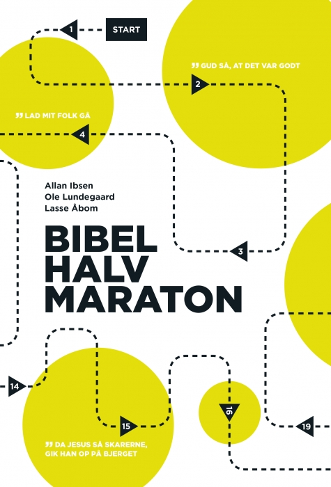 Image of   Bibelhalvmaraton (E-bog)