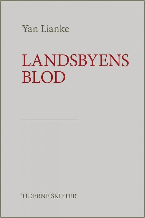 Landsbyens blod (E-bog)