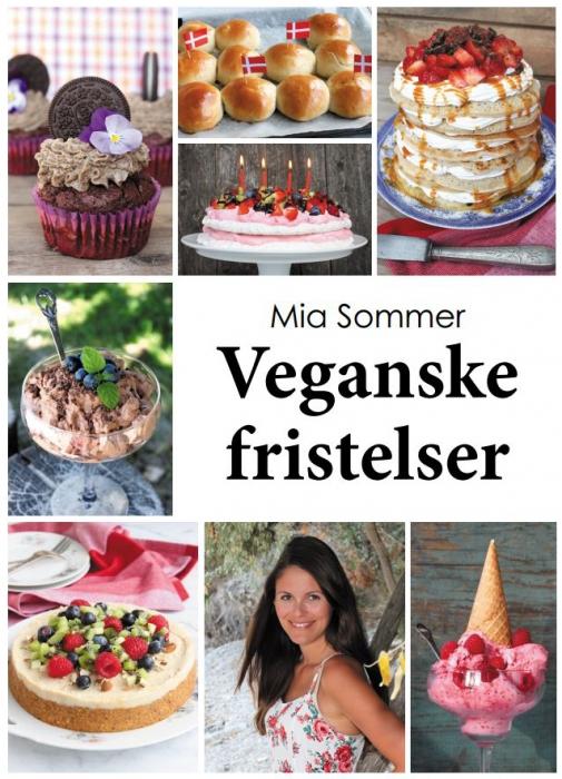 Veganske fristelser (Bog)
