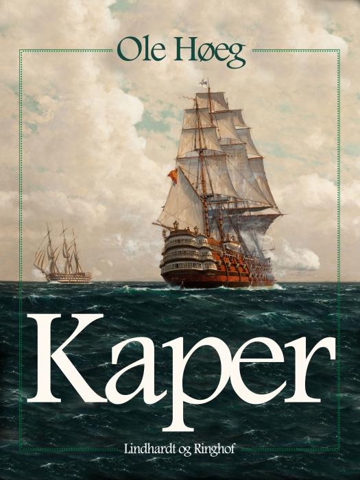 Image of   Kaper (E-bog)