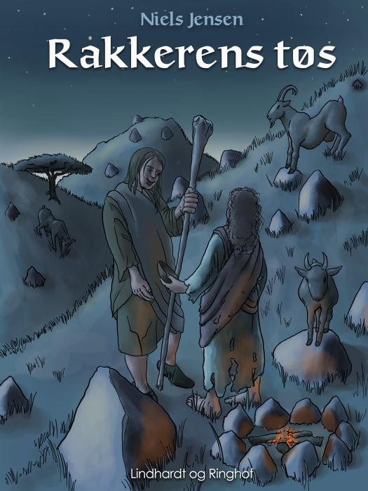 Rakkerens tøs (E-bog)