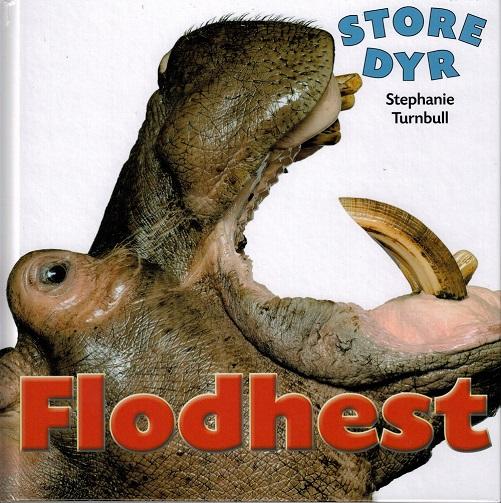 Flodhest (E-bog)