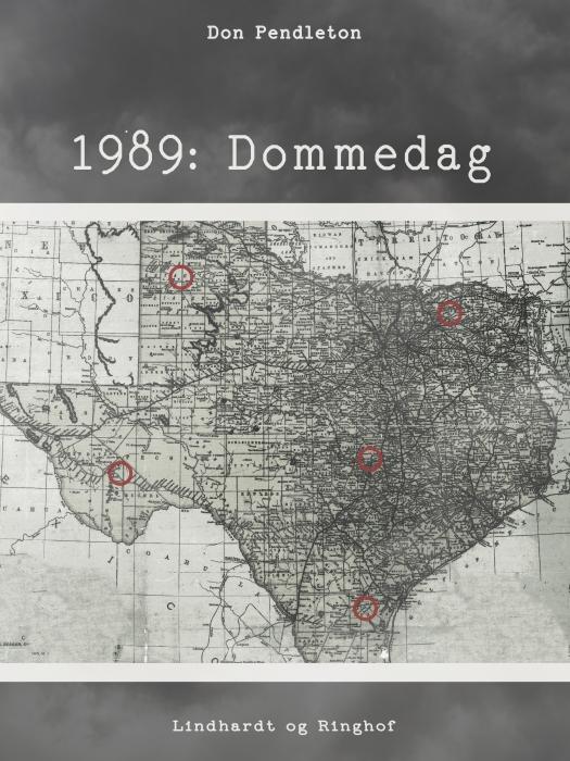 Image of   1989: Dommedag (E-bog)