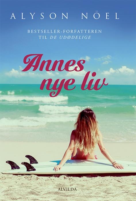 Annes nye liv (E-bog)