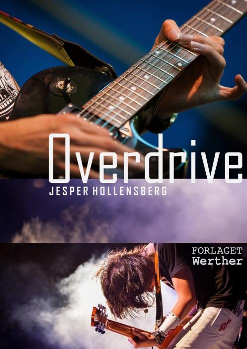 Overdrive (E-bog)