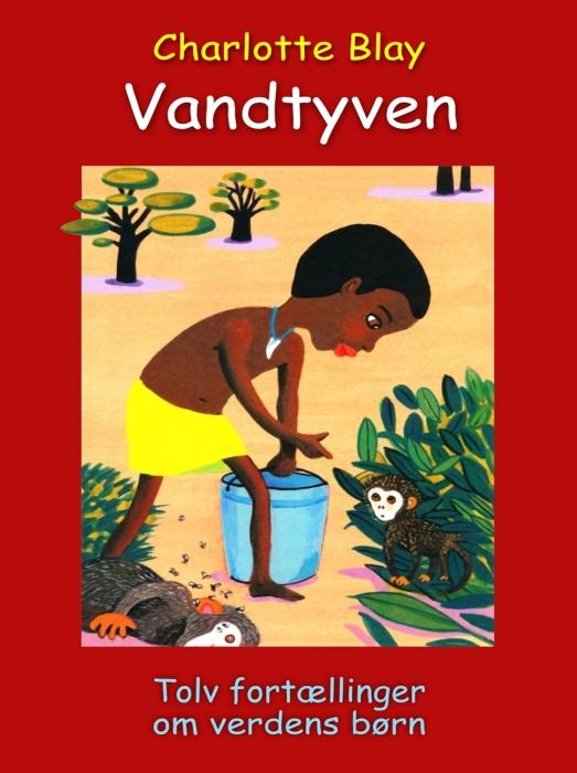Vandtyven (E-bog)
