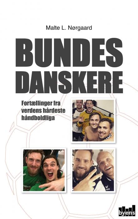 Image of   Bundesdanskere (Bog)