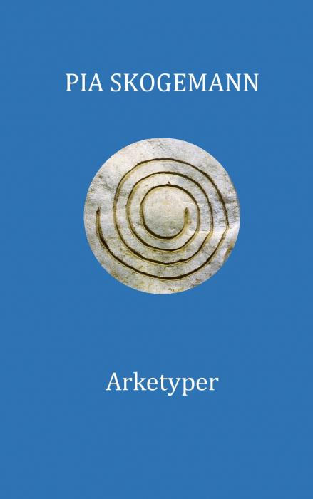 Image of   Arketyper (Bog)