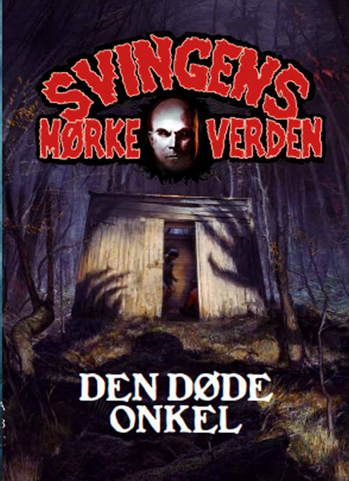 Image of Den døde onkel (Bog)