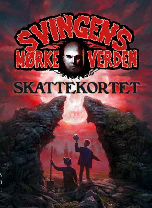 Image of Skattekortet (Bog)