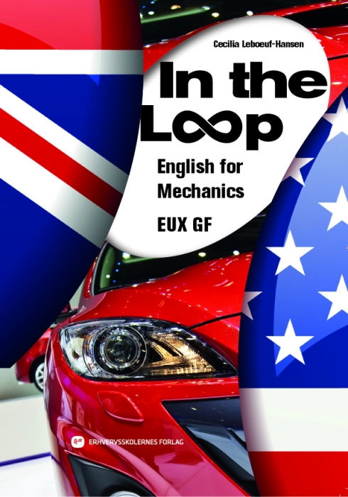 In the Loop - English for Mechanics (Bog)