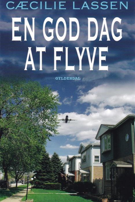 En god dag at flyve (E-bog)