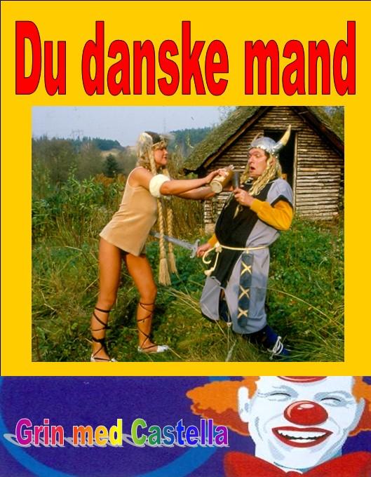 Du danske mand (E-bog)