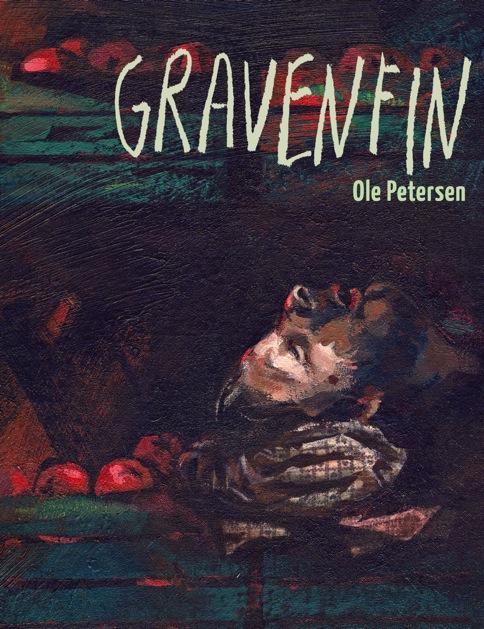 Gravenfin (E-bog)