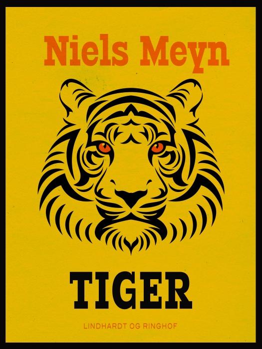 Tiger (E-bog)