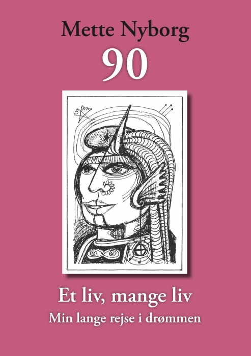Image of   90 - Et liv, mange liv (E-bog)