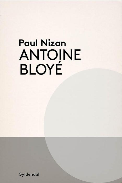 Antoine Bloyé (E-bog)